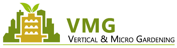 VMG – Vertical and Micro Gardening